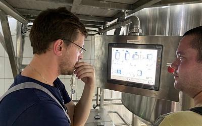 Интервью с пивоварней Chibis Brewery