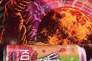 «Коза в малиннике» и stoner рок от Risin Sabotage, фотография №3