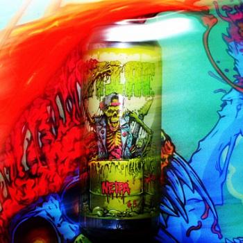 Баночки пива от Selfmade Brewery