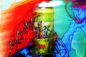 Баночки пива от Selfmade Brewery, фотография №3