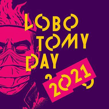 Lobotomy Day 2021